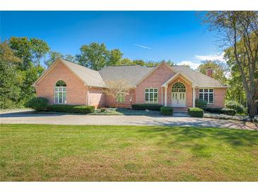 Photo one of 763 S Nineveh Rd Franklin IN 46131 | MLS 21817124