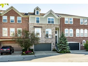Photo one of 219 Wakefield Way # 9E Zionsville IN 46077 | MLS 21817132