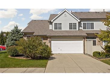 Photo one of 9440-A Enclave Dr # 41 Avon IN 46123   MLS 21817133