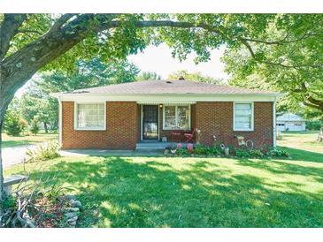 Photo one of 320 Belmar Ave Indianapolis IN 46219 | MLS 21817145