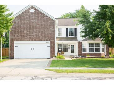 Photo one of 12597 Brookhaven Dr Fishers IN 46037 | MLS 21817149