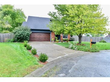 Photo one of 3628 Tilbury Ct Indianapolis IN 46234   MLS 21817158
