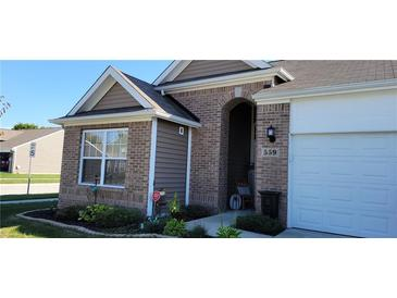 Photo one of 559 Greenwood Trace Dr Whiteland IN 46184   MLS 21817168