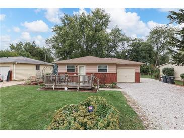 Photo one of 571 Northgate Dr Greenwood IN 46143 | MLS 21817176