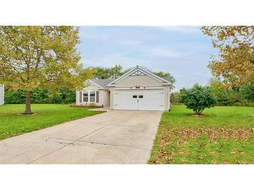 Photo one of 913 Springside Ct Greenfield IN 46140   MLS 21817179