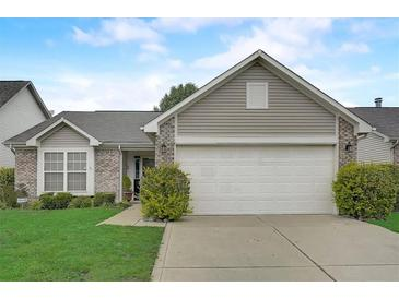 Photo one of 11378 Lucky Dan Dr Noblesville IN 46060   MLS 21817183