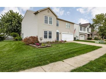 Photo one of 3424 Pavetto Ln Indianapolis IN 46203   MLS 21817186
