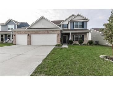 Photo one of 1255 Northcraft Ct Franklin IN 46131   MLS 21817188