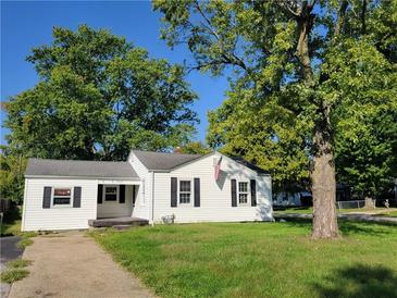 Photo one of 302 Manhattan Ave Indianapolis IN 46241   MLS 21817196