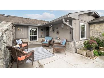 Photo one of 1197 Paradise Ct # A Greenwood IN 46143   MLS 21817198