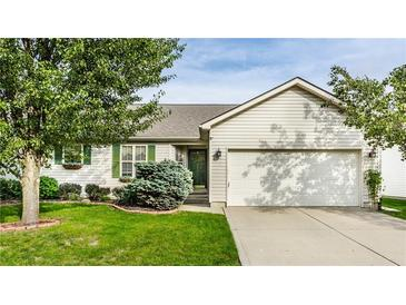 Photo one of 10512 Cedar Dr Fishers IN 46037 | MLS 21817202