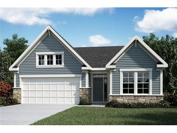 Photo one of 19307 Edwards Grove Dr Noblesville IN 46062   MLS 21817213
