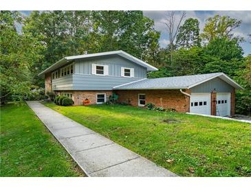 Photo one of 1714 E Woodcrest S Dr Martinsville IN 46151 | MLS 21817216