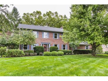 Photo one of 9176 Woodacre Blvd North Dr Indianapolis IN 46234 | MLS 21817223