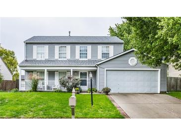 Photo one of 1863 Glendora Dr Indianapolis IN 46214 | MLS 21817230