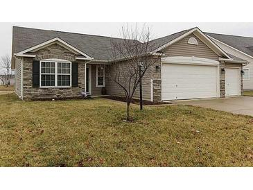 Photo one of 7355 Ponderosa Pines Ln Indianapolis IN 46239 | MLS 21817236