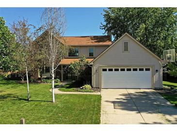 Photo one of 10669 Misty Hollow Ln Fishers IN 46038   MLS 21817274