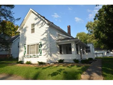 Photo one of 708 Central Ave Anderson IN 46012   MLS 21817282