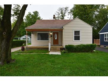 Photo one of 3612 N Wallace Ave Indianapolis IN 46218   MLS 21817290