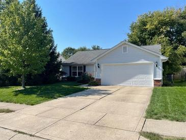 Photo one of 12966 Saint Andrews Way Fishers IN 46038   MLS 21817292