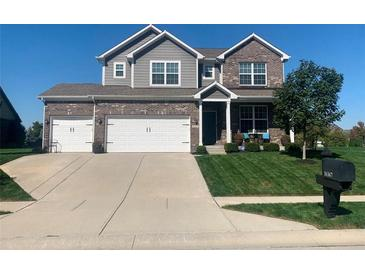 Photo one of 16367 Anderson Way Noblesville IN 46062   MLS 21817293