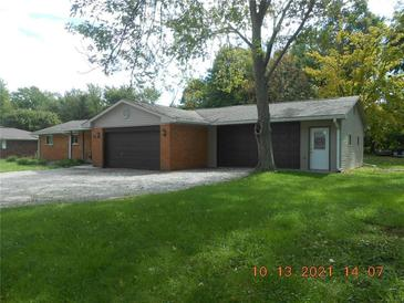 Photo one of 6749 Kollman Ct Indianapolis IN 46241   MLS 21817295