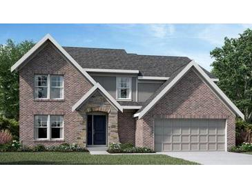 Photo one of 9913 Denim Dr Indianapolis IN 46239 | MLS 21817304