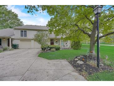 Photo one of 2612 Chaseway Ct Indianapolis IN 46268 | MLS 21817320