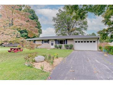 Photo one of 333 W Mcgregor Rd Indianapolis IN 46217   MLS 21817326