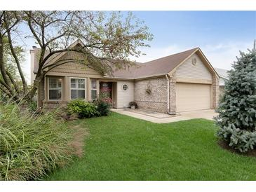 Photo one of 11834 Tapp Dr Indianapolis IN 46229 | MLS 21817334