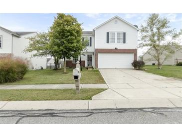 Photo one of 205 Creekview Dr Danville IN 46122   MLS 21817384