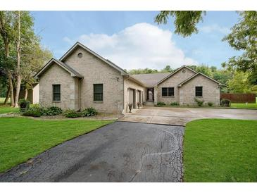 Photo one of 5249 W 8Th Street Rd Anderson IN 46011 | MLS 21817387