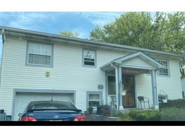 Photo one of 3943 Marseille Rd Indianapolis IN 46226 | MLS 21817389
