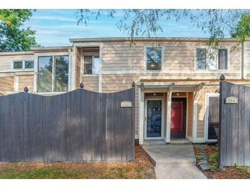 Photo one of 737 Ironwood Dr # 2 Avon IN 46123   MLS 21817417