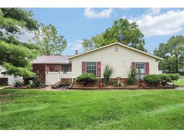 Photo one of 4804 Rydal Ct # 0 Indianapolis IN 46254 | MLS 21817419
