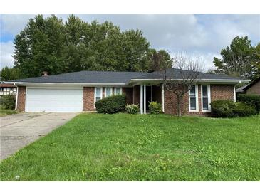 Photo one of 6632 Sunflower Ct Indianapolis IN 46214   MLS 21817430