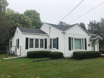 Photo one of 350 Mclaughlin Ave Indianapolis IN 46227   MLS 21817451