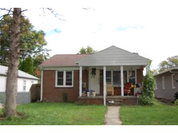 Photo one of 2241 Villa Ave Indianapolis IN 46203 | MLS 21817453