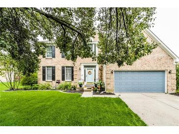 Photo one of 8415 Anchorage Ct Indianapolis IN 46236 | MLS 21817457