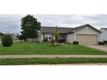 Photo one of 495 Brookstone Dr Greenfield IN 46140   MLS 21817502
