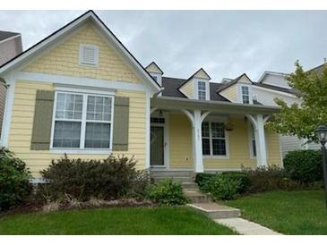 Photo one of 6181 Newark Dr Noblesville IN 46062   MLS 21817504