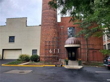 Photo one of 611 N Park Ave # 205 Indianapolis IN 46204   MLS 21817507