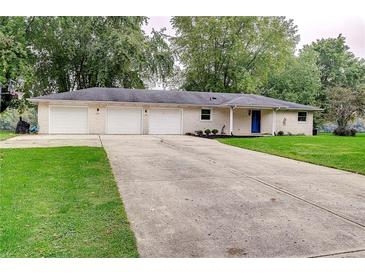 Photo one of 133 Mcarthur Ct Anderson IN 46012 | MLS 21817523