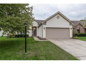 Photo one of 10282 Lakeland Dr Fishers IN 46037 | MLS 21817527