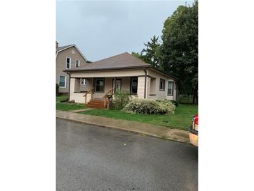 Photo one of 620 E South St Lebanon IN 46052   MLS 21817529