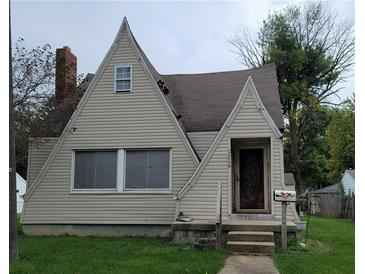 Photo one of 2626 Main St Anderson IN 46016 | MLS 21817532