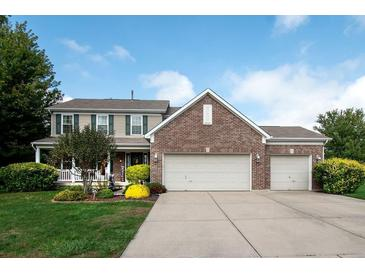 Photo one of 6906 Smithfield Blvd Indianapolis IN 46237 | MLS 21817543
