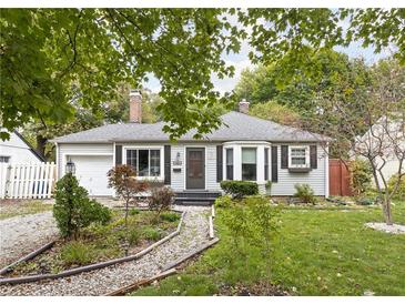 Photo one of 1801 N Emerson Ave Indianapolis IN 46218   MLS 21817544