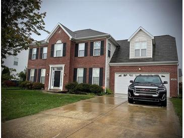 Photo one of 3168 Woodhaven Way Bargersville IN 46106   MLS 21817546