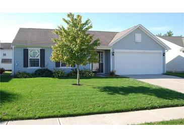 Photo one of 2837 Rand Ln Anderson IN 46013 | MLS 21817552